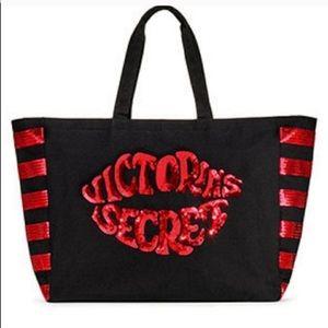 • Victoria's Secret • V-Day Special Edition Tote